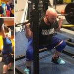 CrossFit Powerlifting Alexandria VA