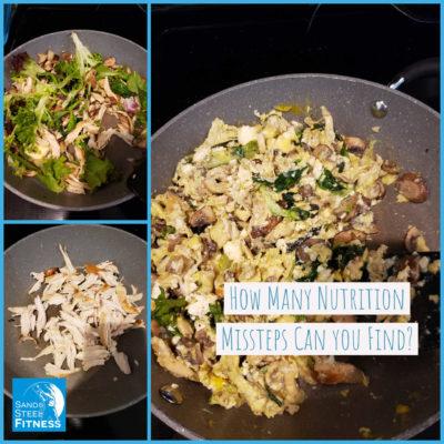 Meal Prep Contest Alexandria VA
