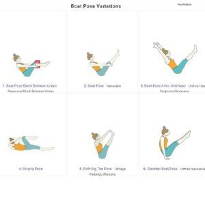 Boat Pose Variations Yoga Studio Alexandria VA_Page_1