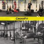 CrossFit Classes Alexandria VA