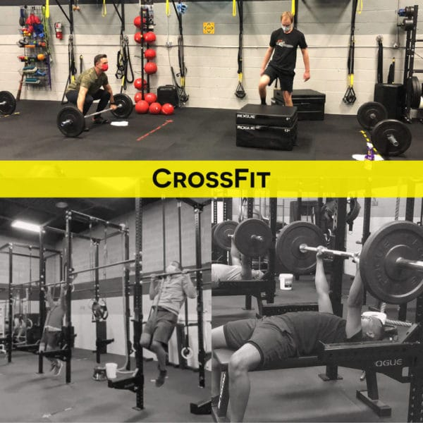 CrossFit Classes Alexandria VA