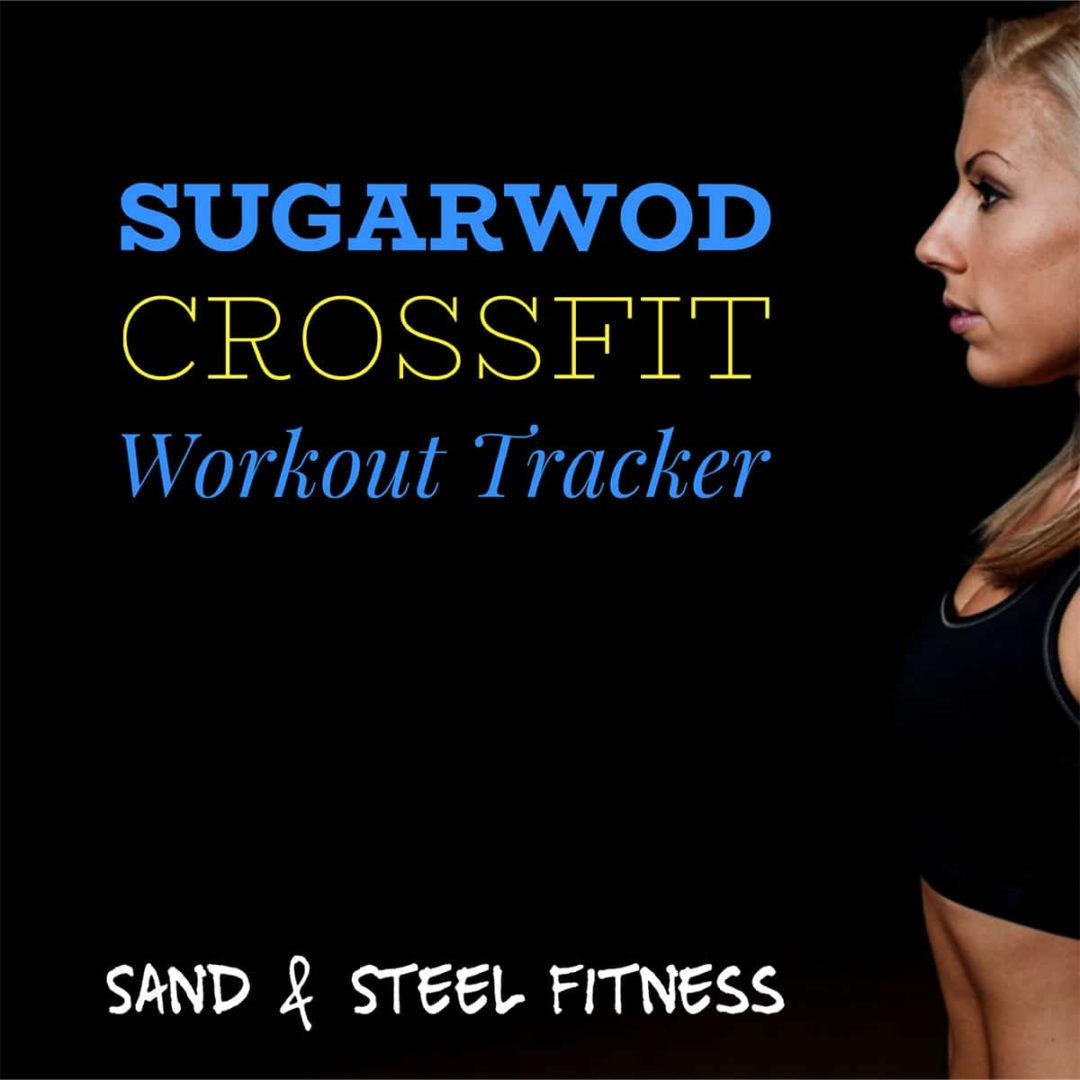SugarWOD CrossFit Workout Tracker