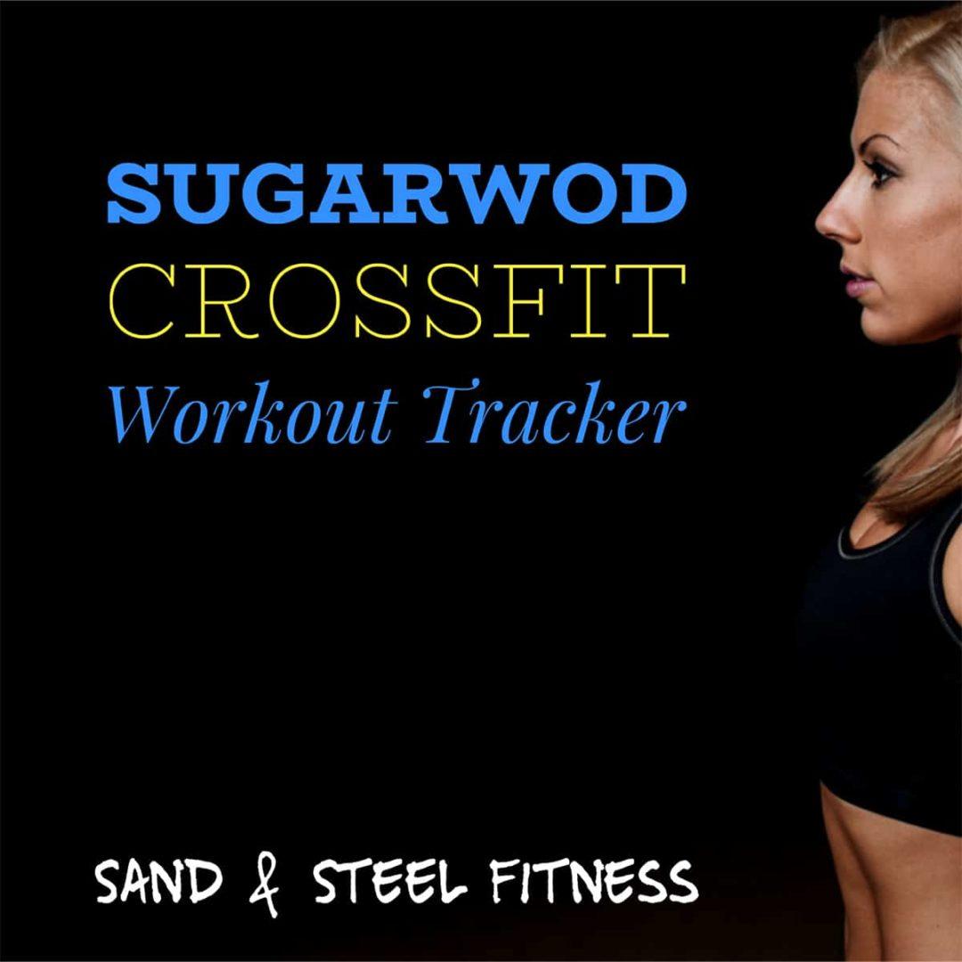 SugarWOD CrossFit Workout Tracker