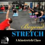 Beyond Stretch Kinstretch Class