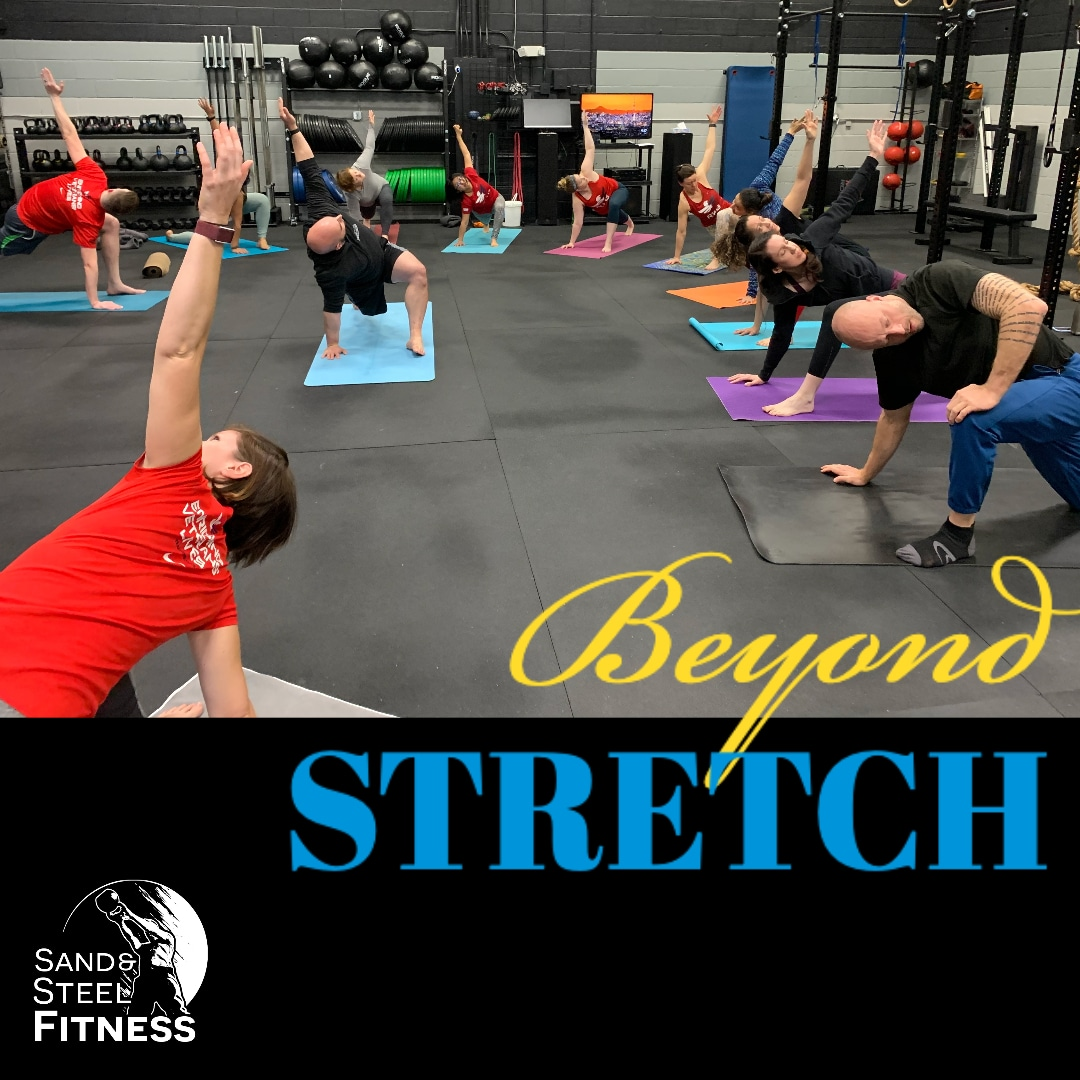 Beyond Stretch
