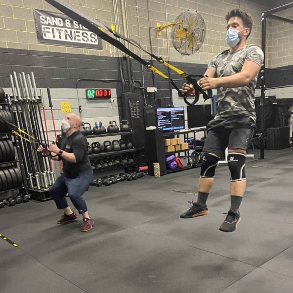 CrossFit KORE Weight Loss Opt