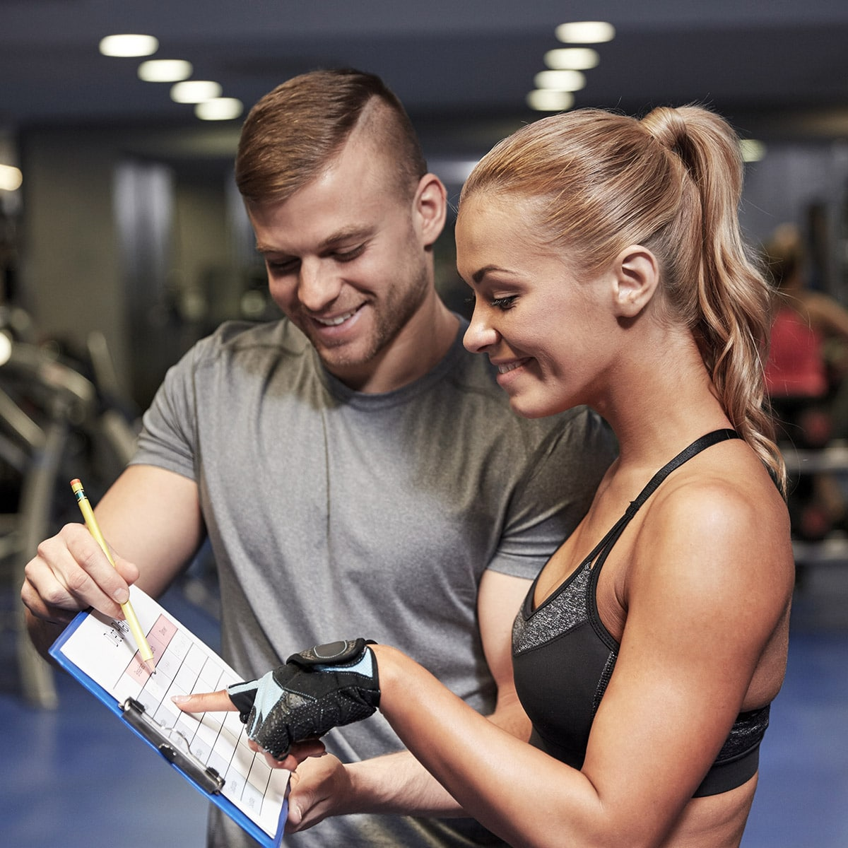 Home Workout Plans Monthly