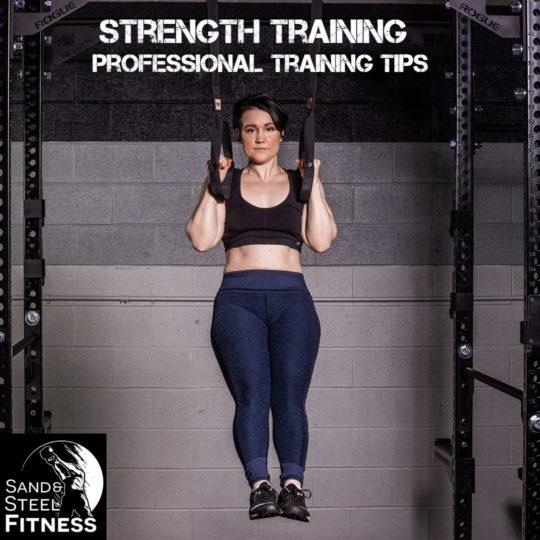 Strength Training Alexandria
