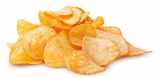 Potato Chips: Foods to avoid for Weight Loss Alexandria VA Springfield VA