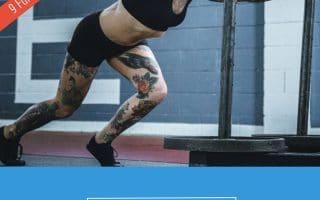 CrossFit for Beginners - Nine Fundamental Exercises