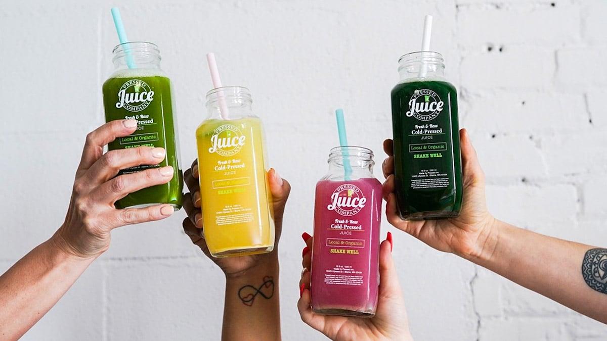Juice Weight loss Springfield VA Alexandria VA Optimized