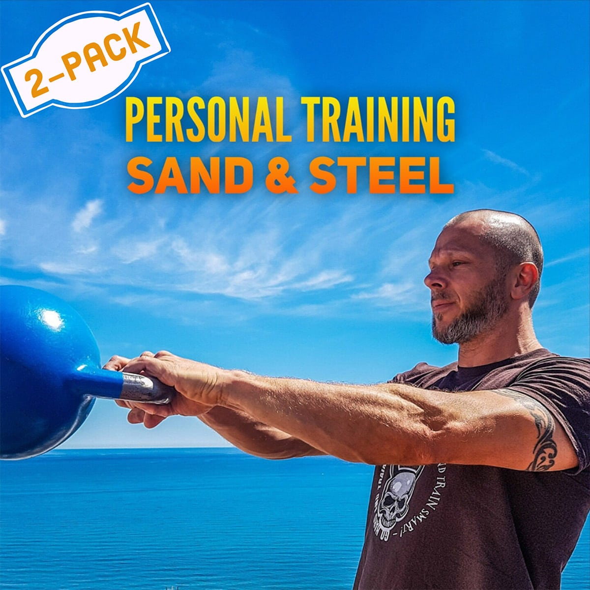 Personal Trainer 2 Pack