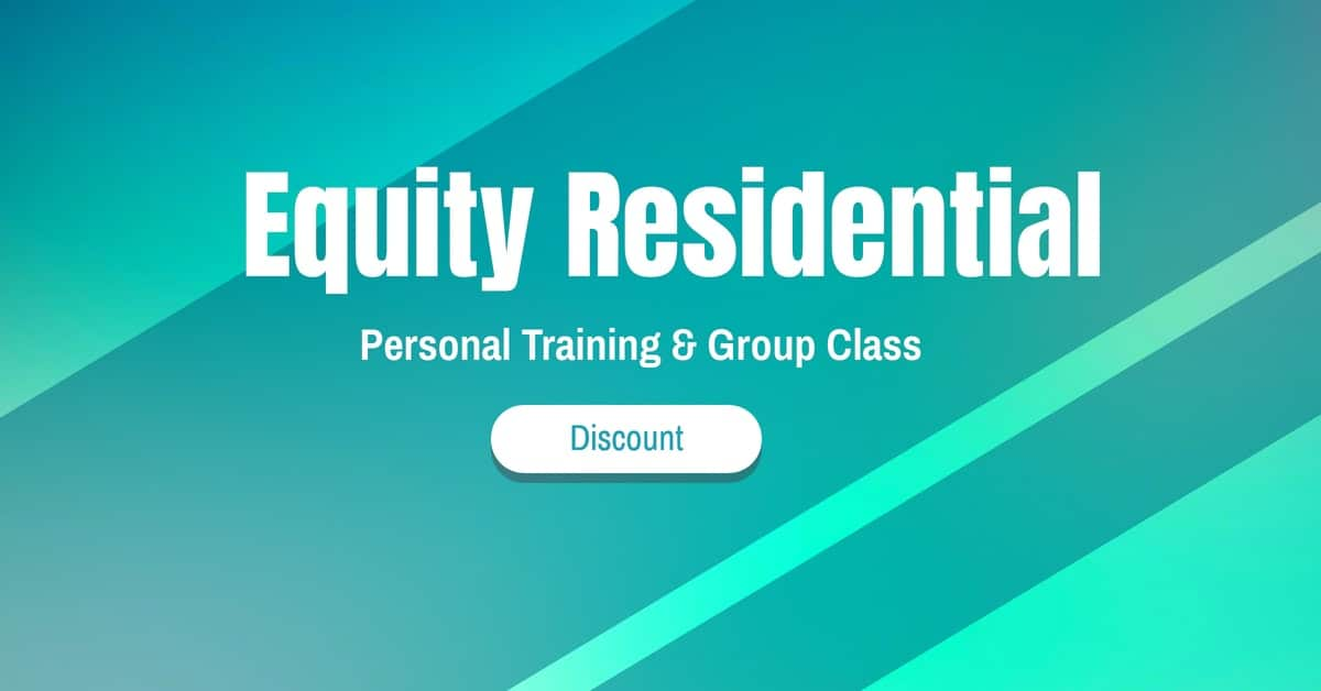 Equity Residential Discount