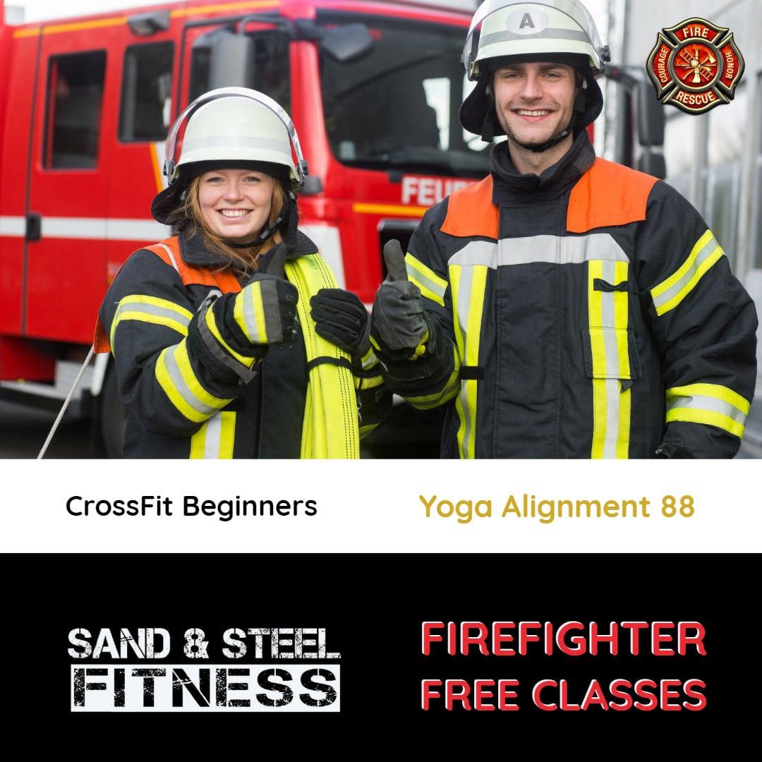 FireFighter Class IG Optimized