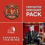 Firefighter Discount Pack Personal Training IG