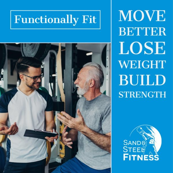 Functionally Fit