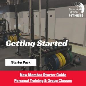 Getting Started – Personal Training Near Springfield VA