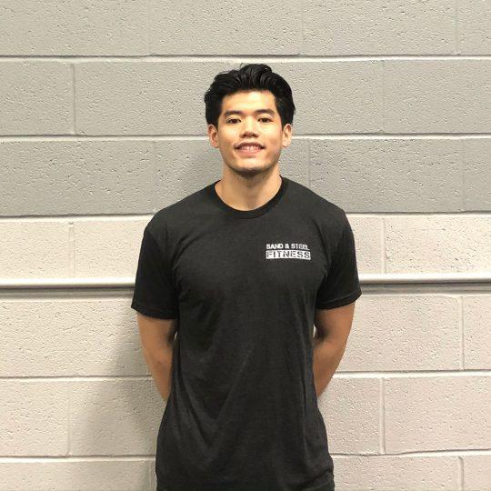 CrossFit Coach Josh