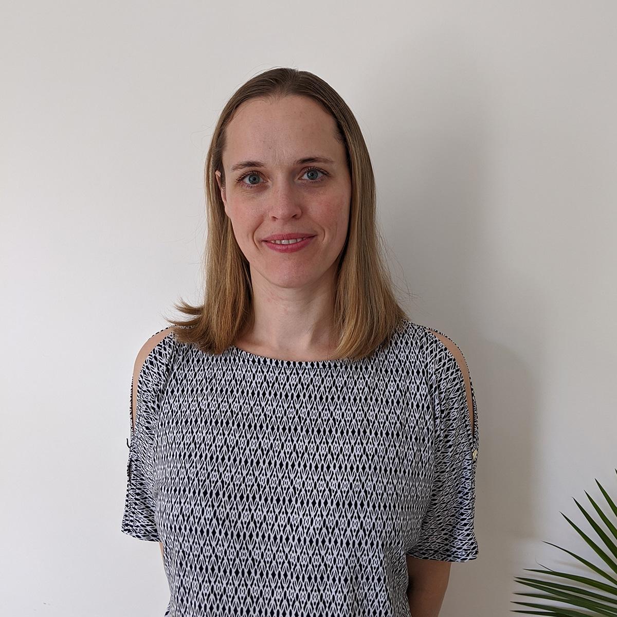 Monika Ljungquist Yoga Teacher