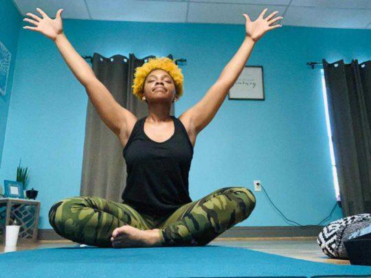 Yoga Teacher and Spine Specialist