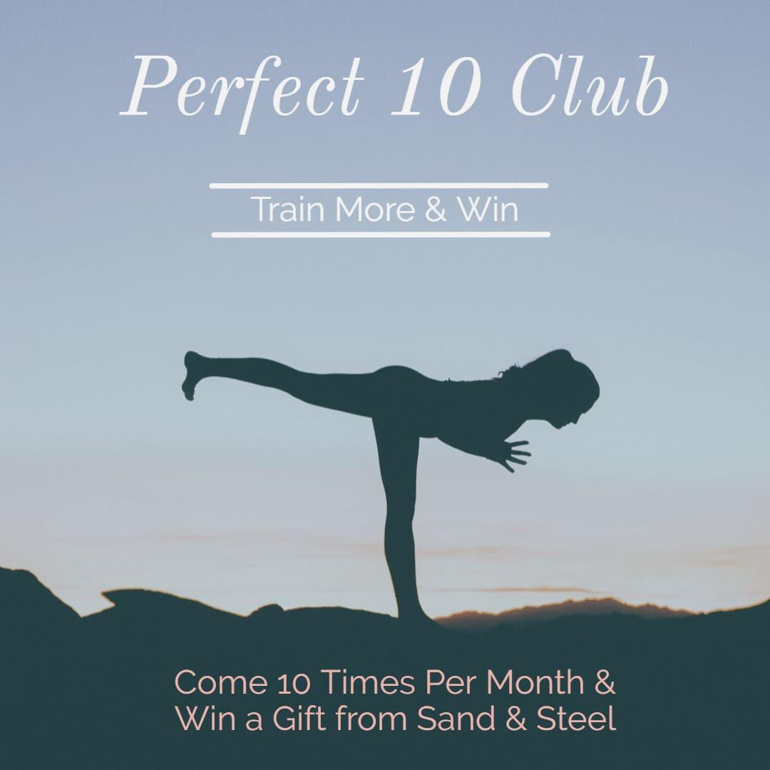 Perfect 10 Club
