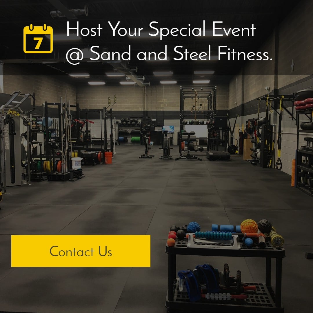 Host Your Special Event