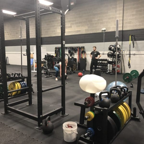 Exercise Equipment Rental
