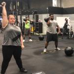 Group Fitness Classes Alexandria VA