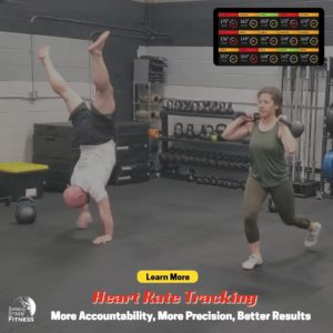Heart Rate Tracking IG