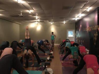 Honest Soul Yoga Alexandria