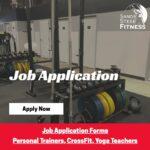 Job Application Get Started