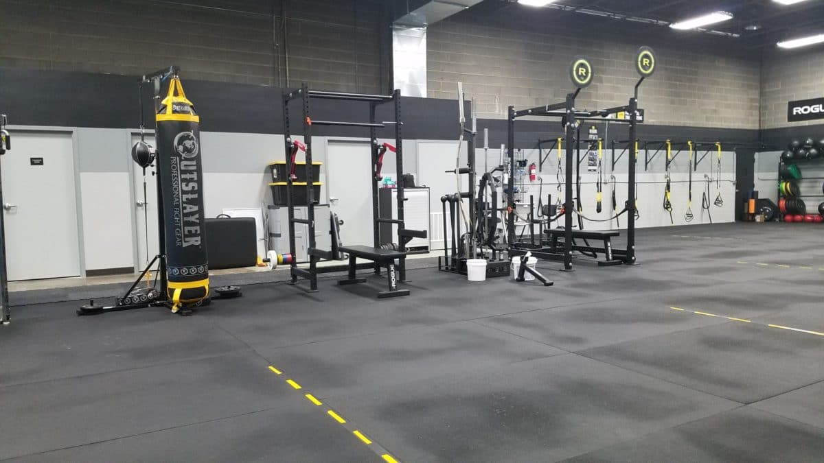 Find the Best Powerlifting Gym in Alexandria VA