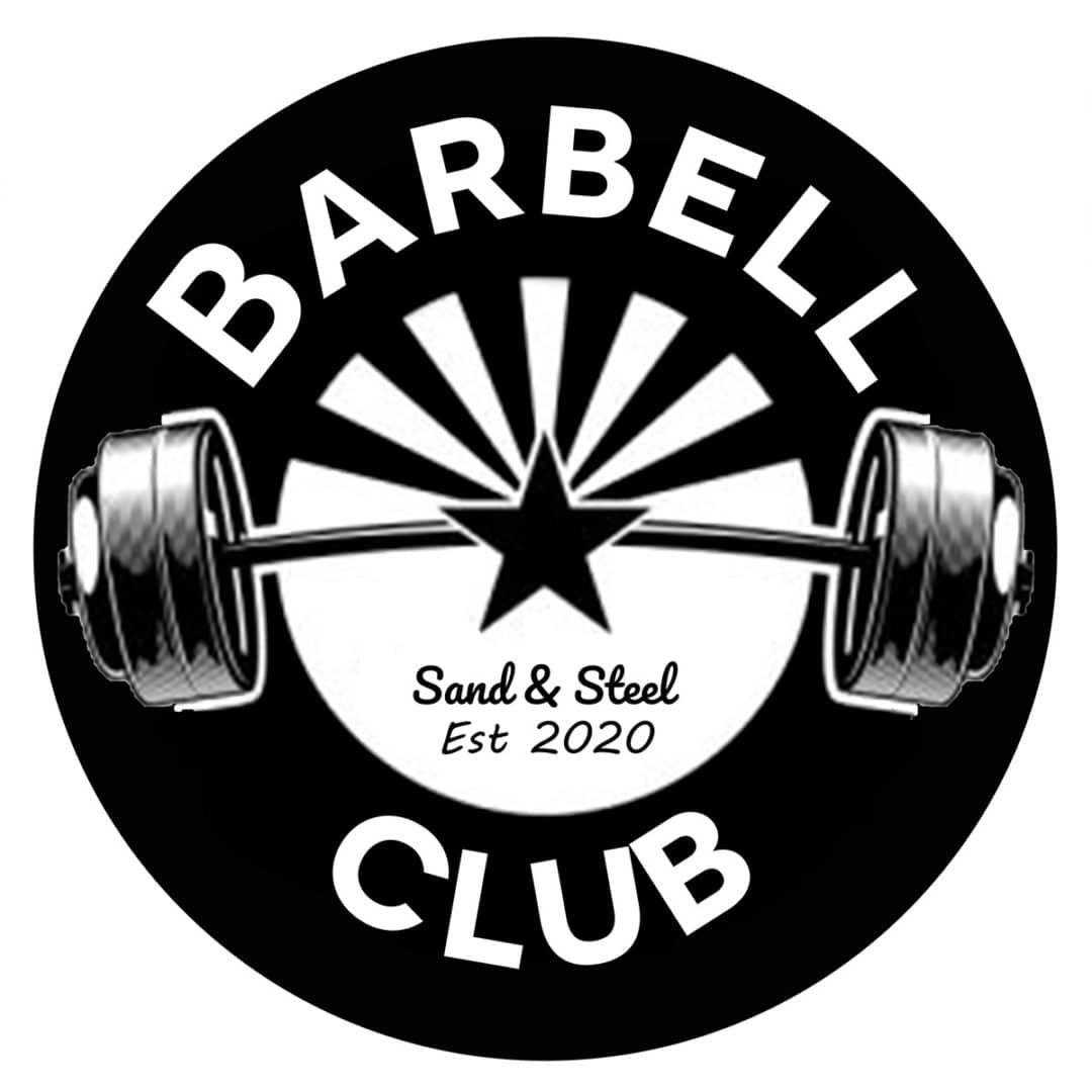 Barbell Club Logo