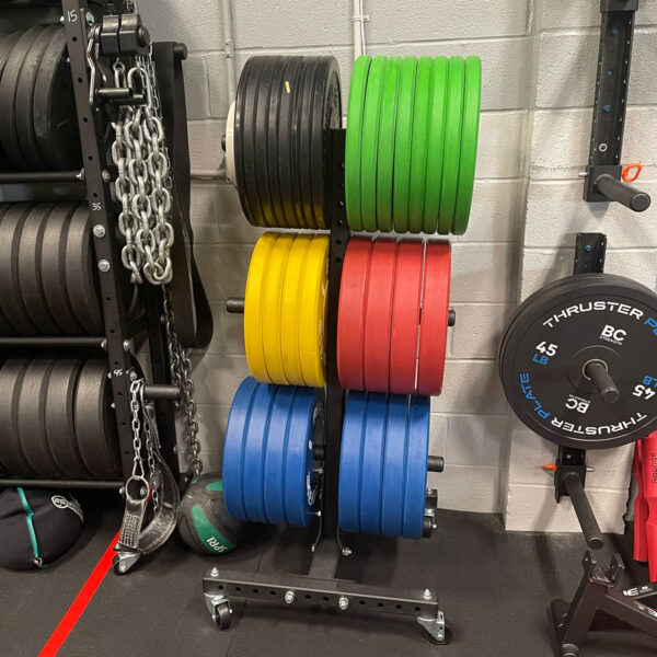 Olympic Weight Lifting Plates