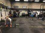 Barbell Club Gym Alexandria VA
