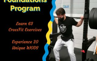 CrossFit Foundations Program