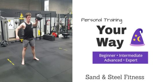 Personal Training Your Way (1)