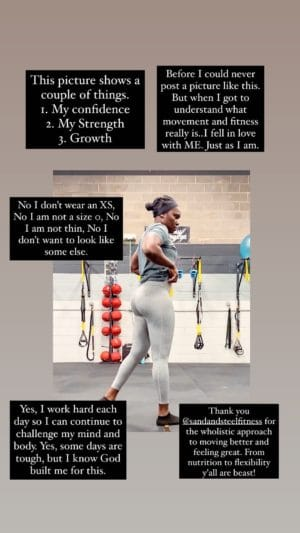 Fitness Classes CrossFit Results