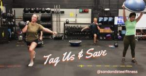 Tag Us & Save