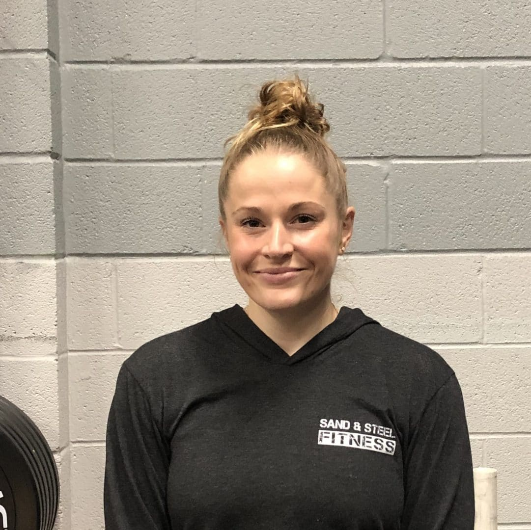 Katy CrossFit Coach
