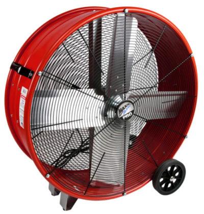 Max Air Fan High Air Flow