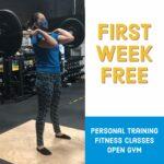 First Week Free Alexandria VA