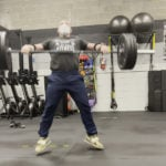 Beginner Strong Powerlifting and Olympic Lifting Class
