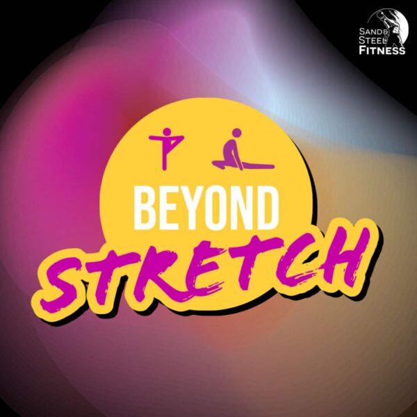 Beyond Stretch Kinstretch Logo