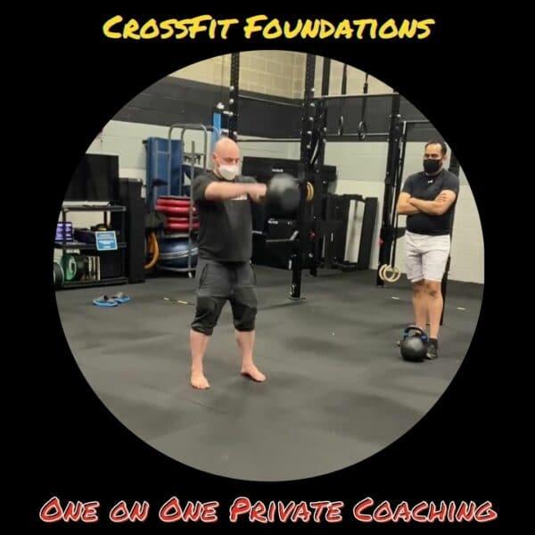 CrossFit Foundations