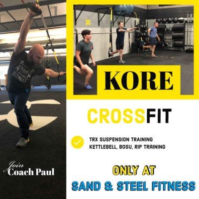 CrossFit KORE