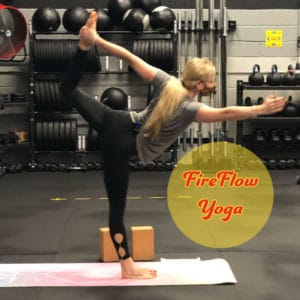FireFlow Yoga