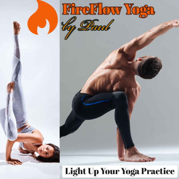 FireFlow Yoga Class