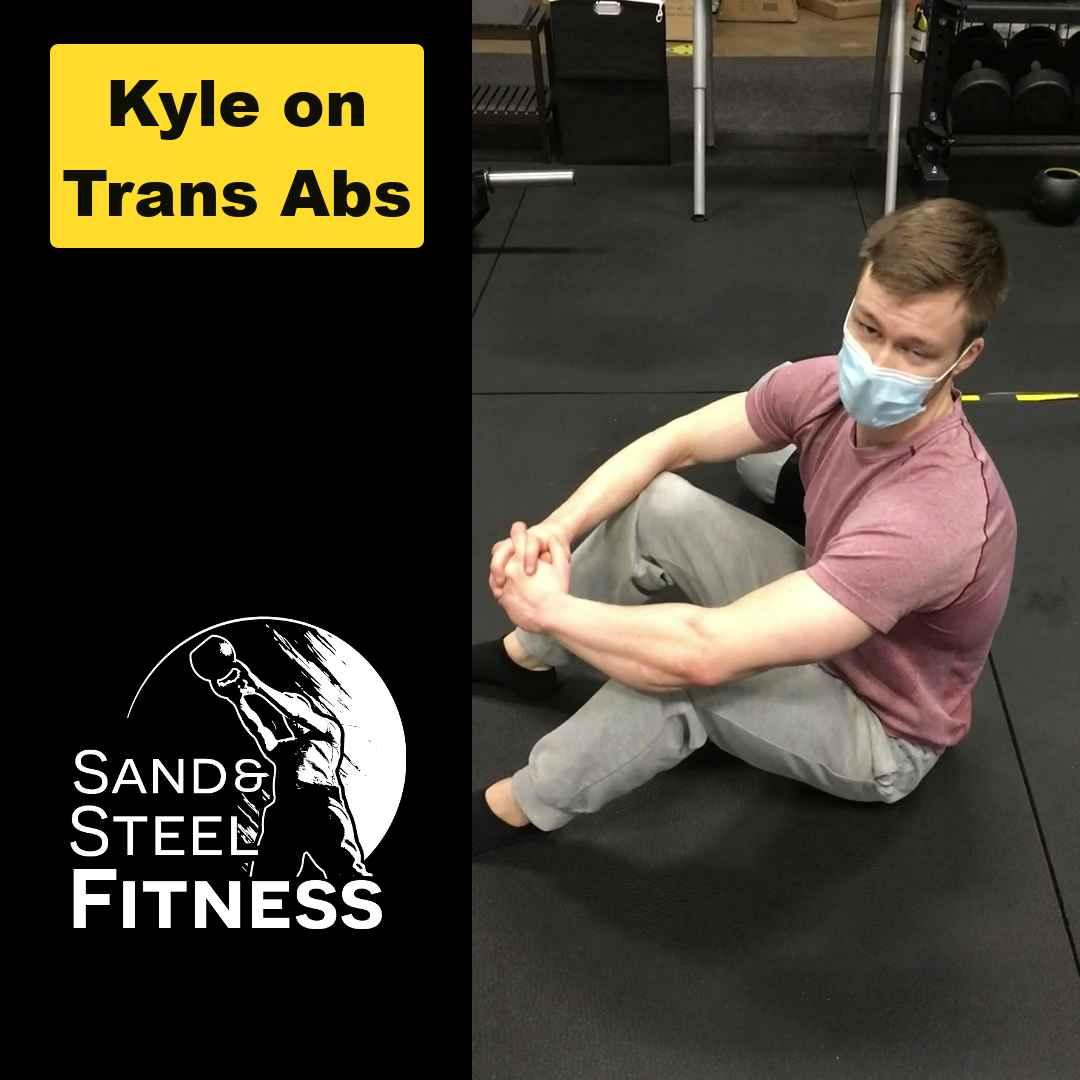 Transverse Abdominis (TVA) Exercises