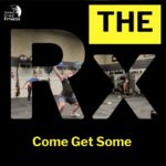 The Rx Competitive Training Square